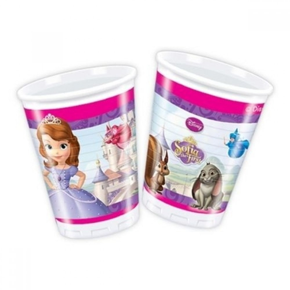 Sofia The First Bardak (8 AD)   |